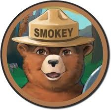 Dryer Vent Cleaning. Smokey Bear